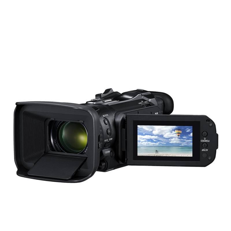 CANON - Camara De Video Vixia Hf G60