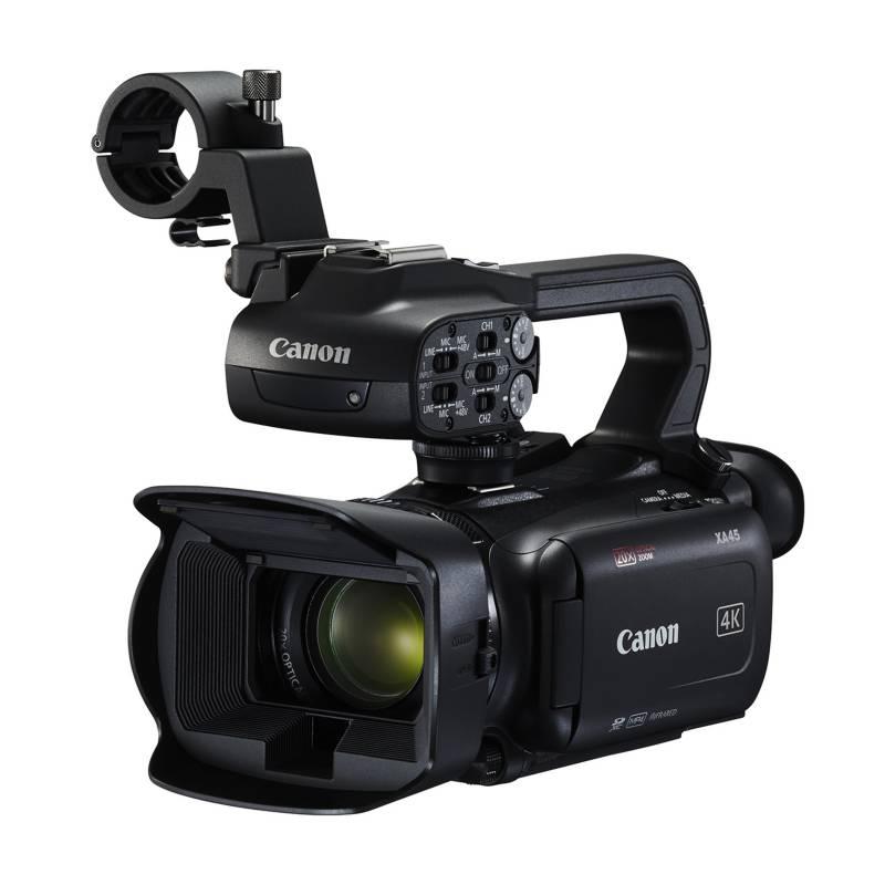 CANON - Camara De Video Xa 45