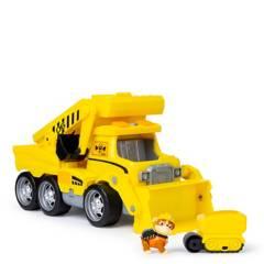 PAW PATROL - Vehículo de Construcción