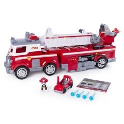 PAW PATROL - Vehículo Ultimate Fire Truck