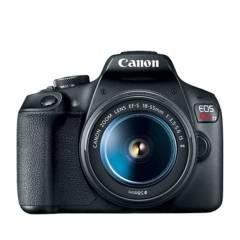 CANON - Camara Canon Eos T7dc Iii Con Lente Ef-S 18-55mm