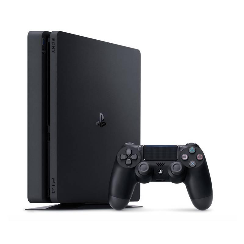SONY - Consola PS4 Slim 1TB