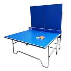 Santa Beatriz - Mesa de ping pong escolar 15mm
