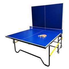 Santa Beatriz - Mesa de ping pong oficial 15mm