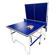 Santa Beatriz - Mesa de ping pong Recreo