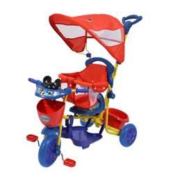 DISNEY - Triciclo Mickey