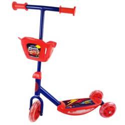 DISNEY - Scooter BB Cars