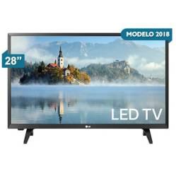 """Televisor LED HD 28"""" 28LK430B"""