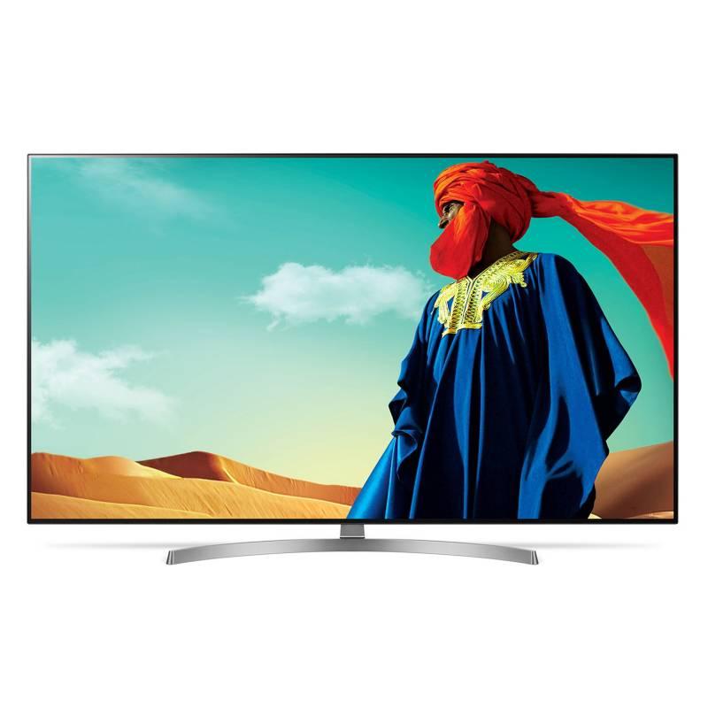 "LG - Televisor OLED Smart TV 4K UHD 55"" OLED55B8"