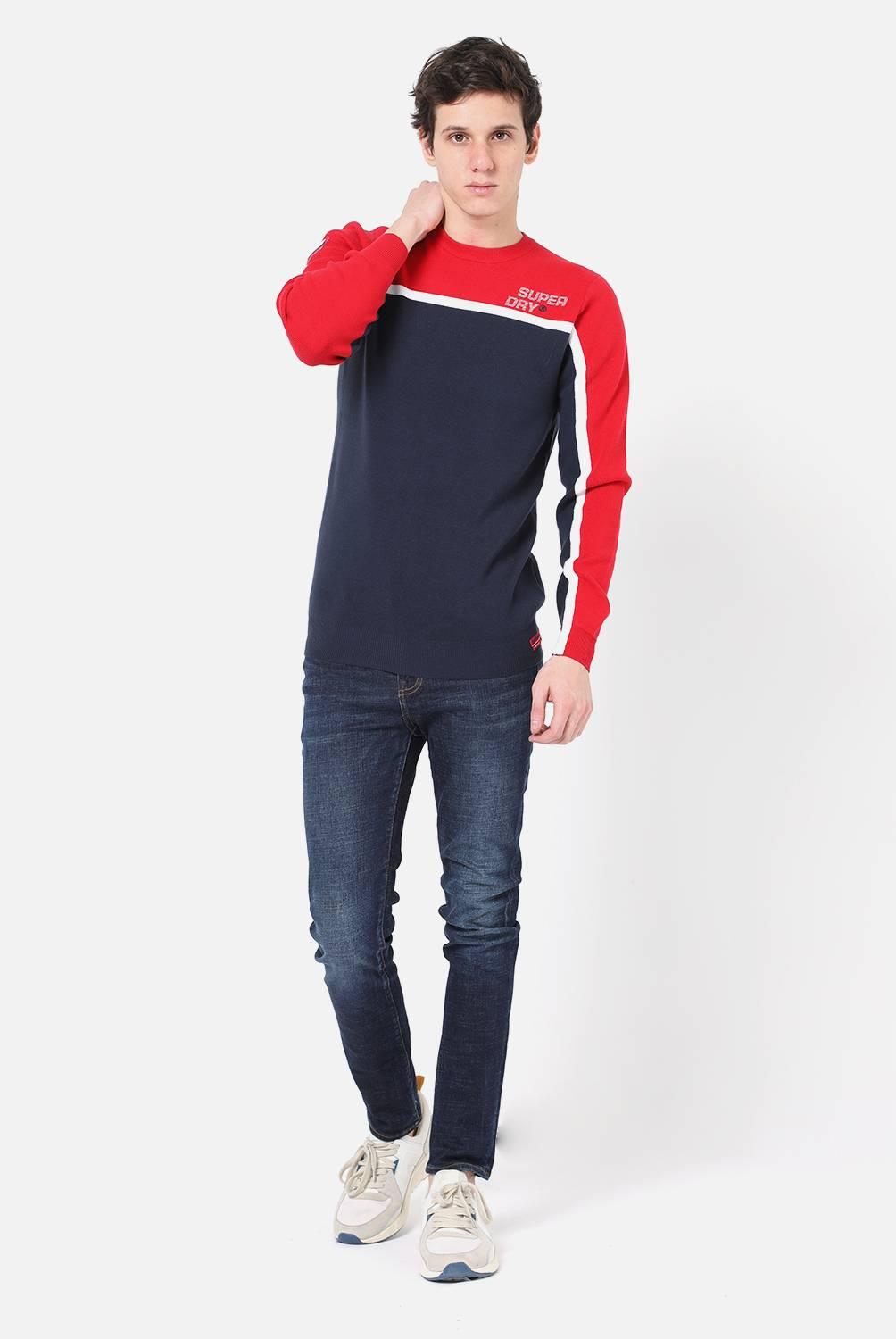 Superdry - Sweater Hombre
