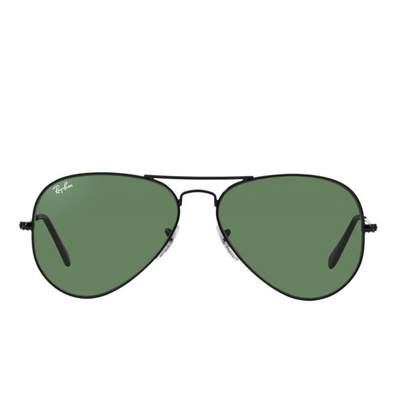 RAY BAN - Gafas De Sol Rayban Aviator Classic Black