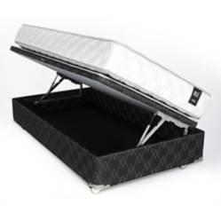 ROSEN - Cama Boxet Ergo T 1.5 Plz