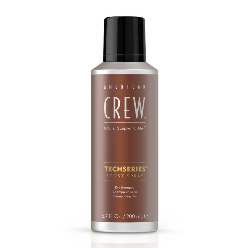AMERICAN CREW - Techseries Boost Spray