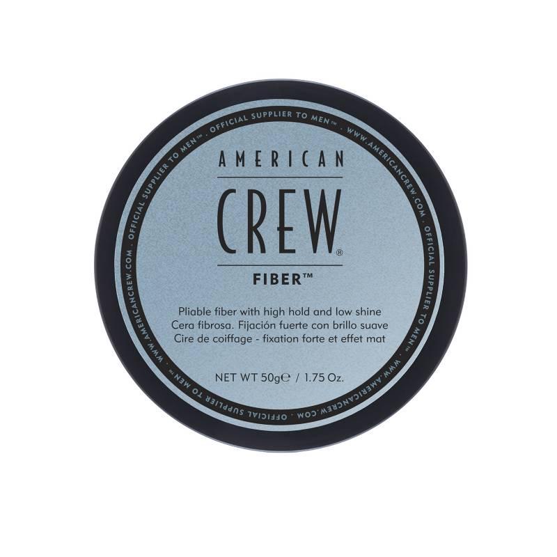 AMERICAN CREW - Fiber   50 Gr