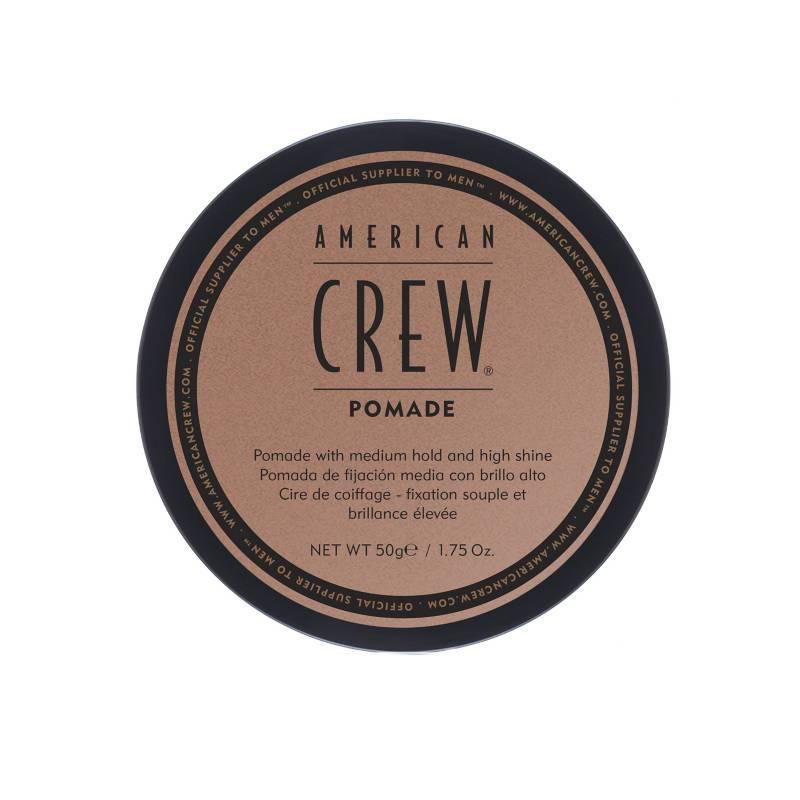 AMERICAN CREW - Pomade   50 Gr
