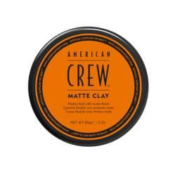 AMERICAN CREW - Matte Clay