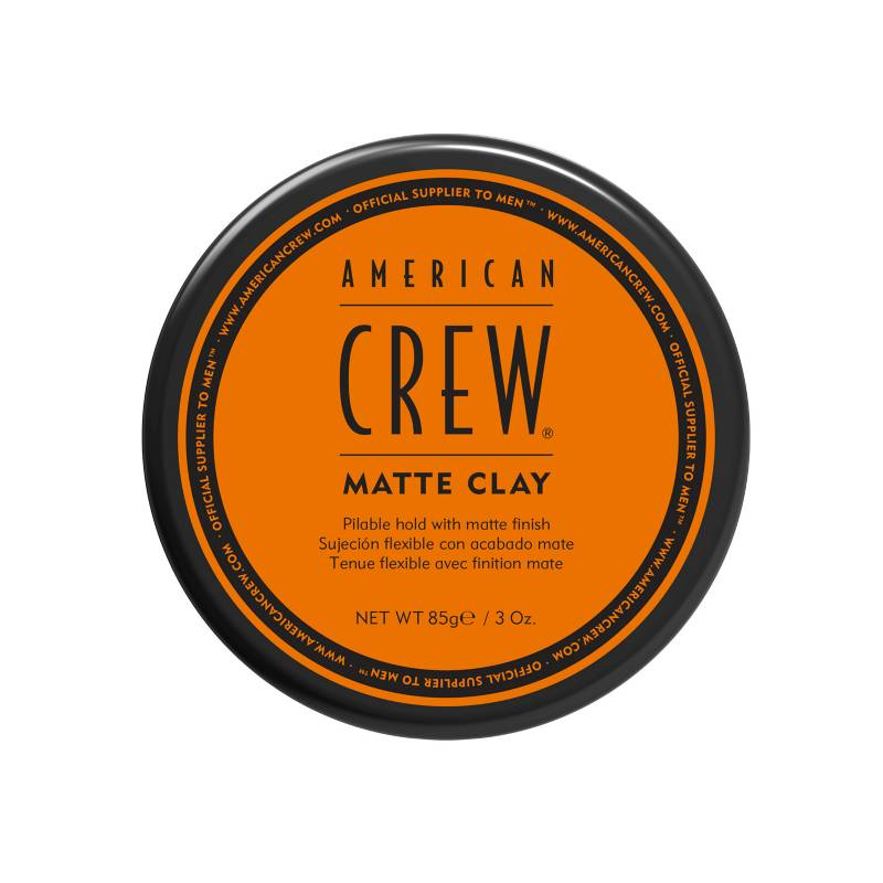 AMERICAN CREW - Matte Clay