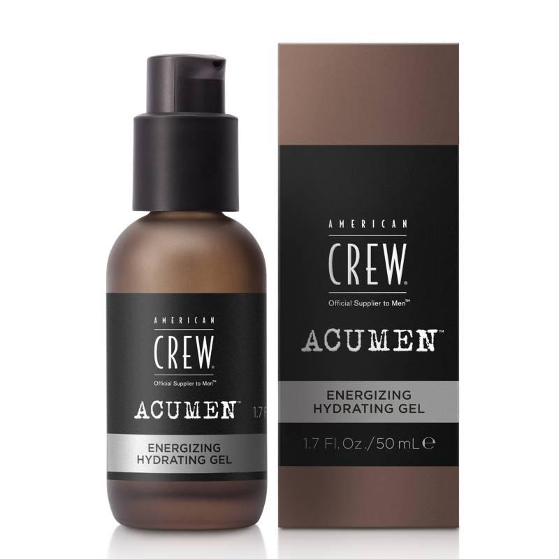AMERICAN CREW - Acumen Energizing Hydrating Gel