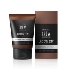 AMERICAN CREW - Acumen Soothing Shave Cream