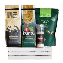 MARAS GOURMET - Kit Maras Gourmet Organico