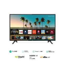 "PHILIPS - Televisor LED 43"" FHD SMART TV 43PFD5813"