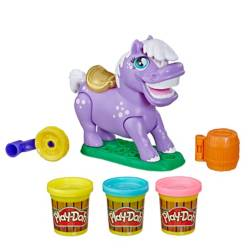 PLAY DOH - Set Pony de Rodeo Naybelle