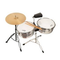 EPIC - Set Timbales