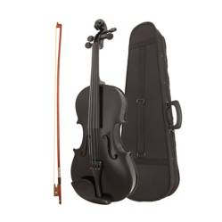 EPIC - Set Violin 4/4 Negro