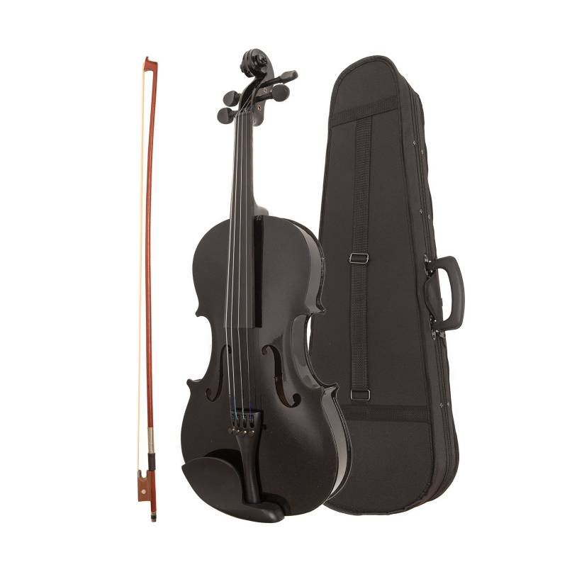 EPIC - Set Violin 4/4 Negro