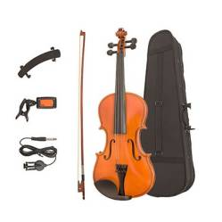 EPIC - Set Violin 4/4 Ep 11