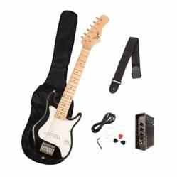 EPIC - Pack Guitarra Electrica Niño Bk