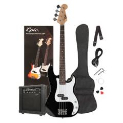EPIC - Pack Bajo Electrico Bk