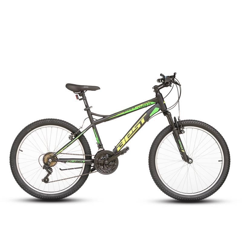 BEST - Bicicleta Best de hombre Larus