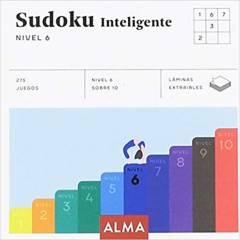 IBERO - Sudoku Inteligente 6
