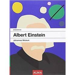 IBERO - Albert Einstein