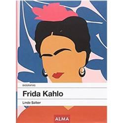 IBERO - Frida Kahlo