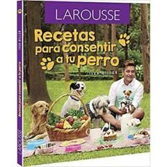 IBERO - Recetas Consentir Perro