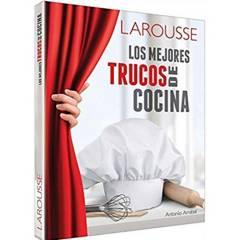 IBERO - Trucos De Cocina