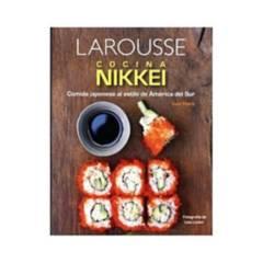 IBERO - Cocina Nikkei