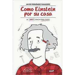IBERO - Como Einstein Por Su Casa