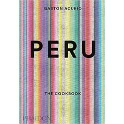 IBERO - Perú. The Cookbook
