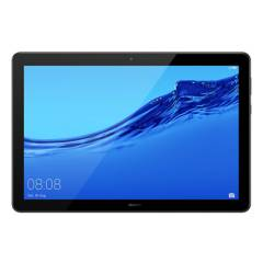 "HUAWEI - Tablet T5 10"" Black"