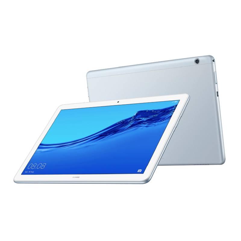 "HUAWEI - Tablet T5 10"" Blue"