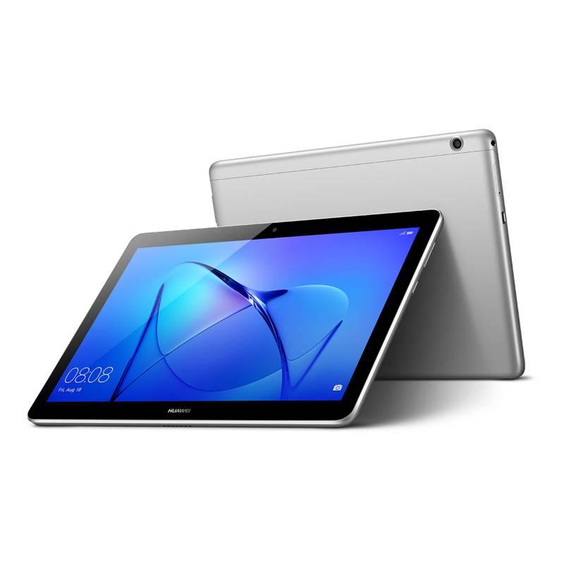 """HUAWEI - Tablet T3 10"""" Grey"""