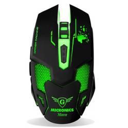 MICRONICS - Xforce (Sx) MIC M837 Mouse Gamer