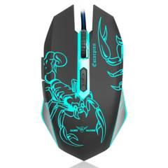 MICRONICS - Scorpion MIC M660 Mouse Gamer
