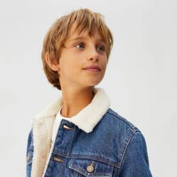 MANGO KIDS - Casaca Joe