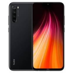 XIAOMI - Note 8 Negro