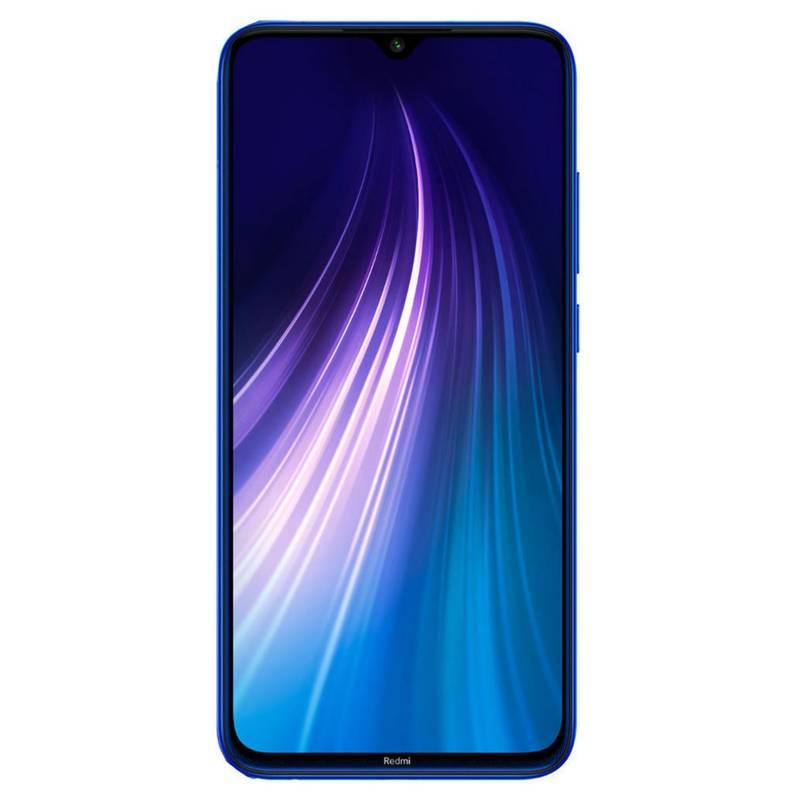 XIAOMI - Note 8 Azul