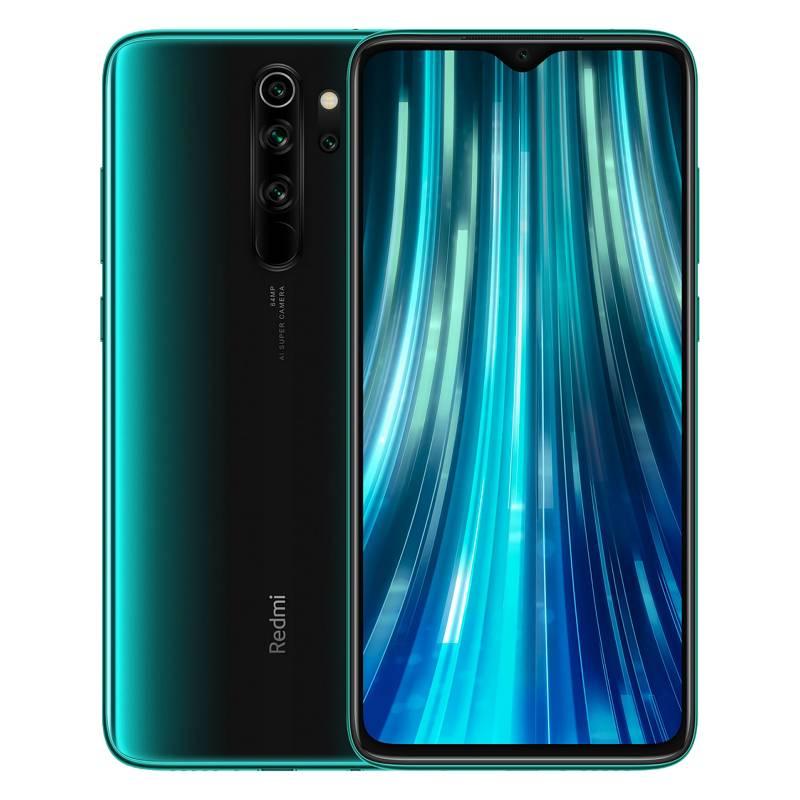 XIAOMI - Note 8 Pro